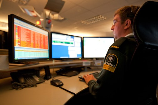 Dispatchers are the ultimate multi-taskers – they need to be able to do many things at once.