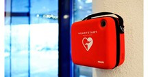 We offer a range of AEDs (automated external defibrillators) and accessories.