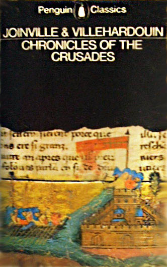 Chronicals of the Crusades