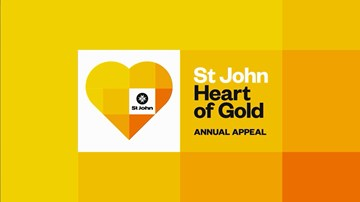 Heart of Gold Annual Appeal