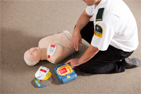 Enquire about HeartSafe