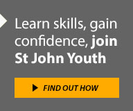 St John Youth